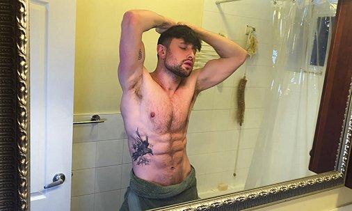 Sharing a Bathroom